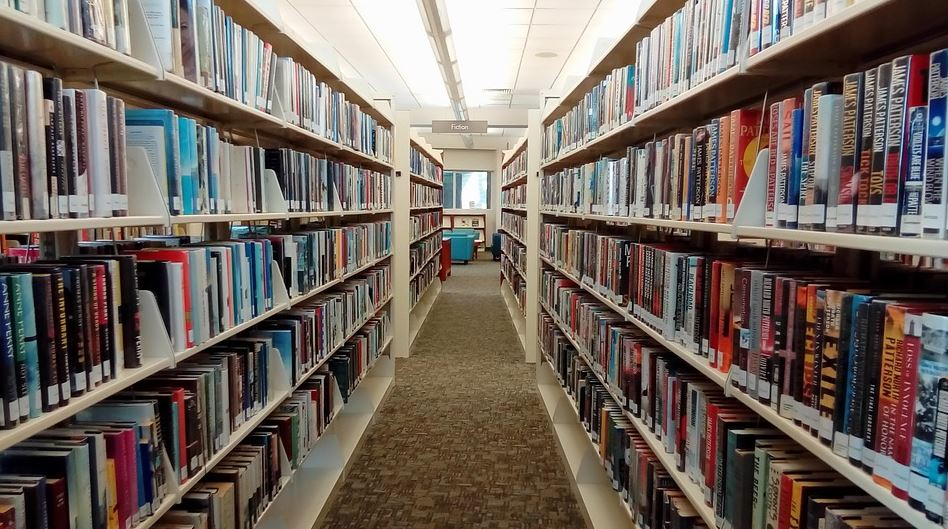 Forest Library - Ayub Agriculture Research institute Library