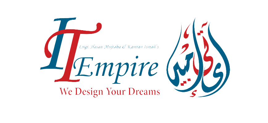 I.T. Empire Software house in Faisalabad - Software House In Faisalabad