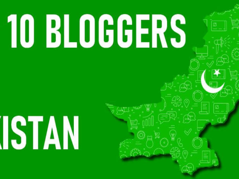 Top 10 Bloggers in Pakistan 800x600 - Shopping Malls