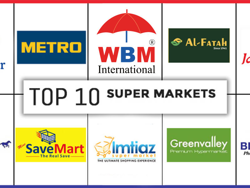 Top 10 Supermarkets in Pakistan 1 copy 800x600 - Shopping Malls